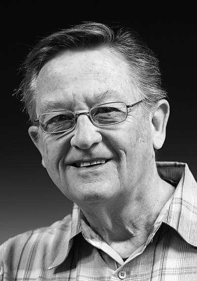 Wayne Clapier