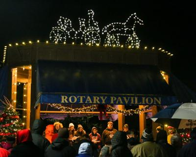 Ellensburg City Council moves closer to Wells Fargo/Rotary Pavilion