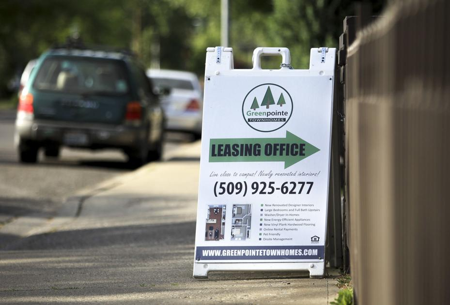 Study Kittitas County Has Lowest Apartment Vacancy Rate