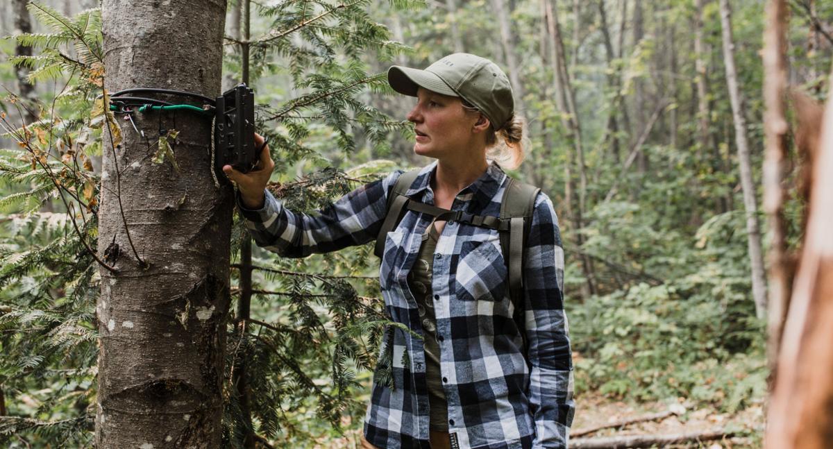 Community Wildlife Monitoring Projec