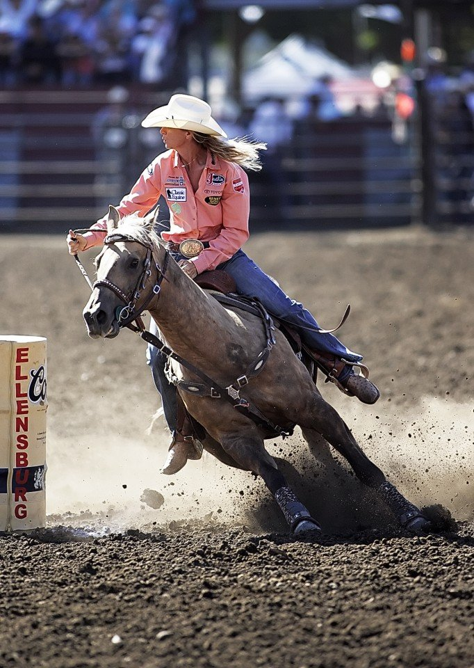 Storylines Aplenty At The National Finals Rodeo Members
