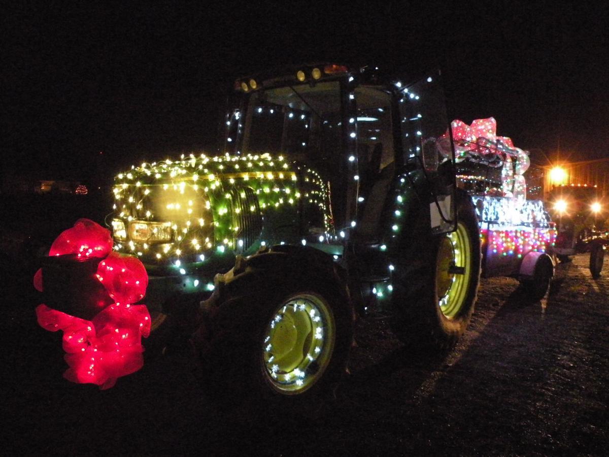 Christmas in Kittitas is Saturday | Members | dailyrecordnews.com