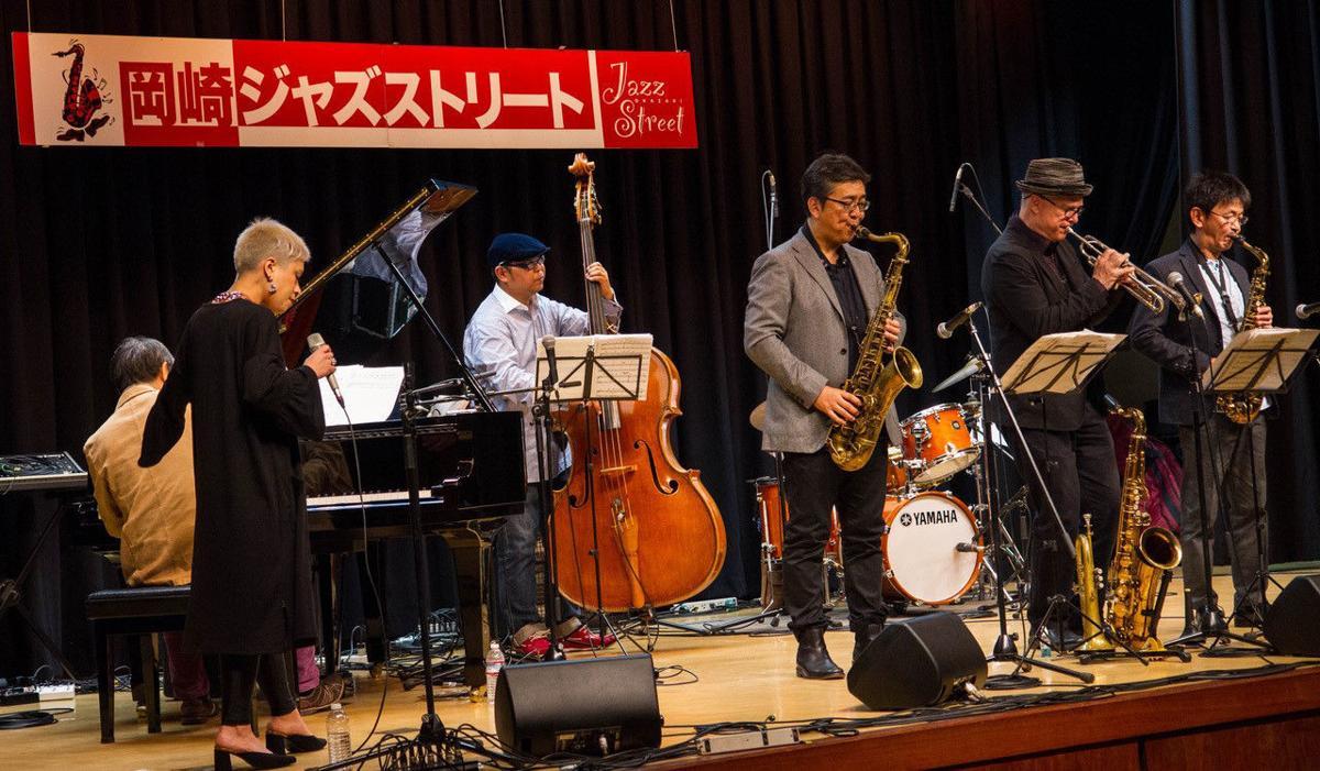 East-West Jazz Alliance