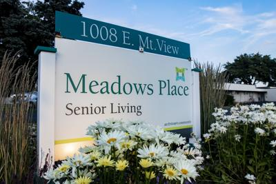 Meadow Place