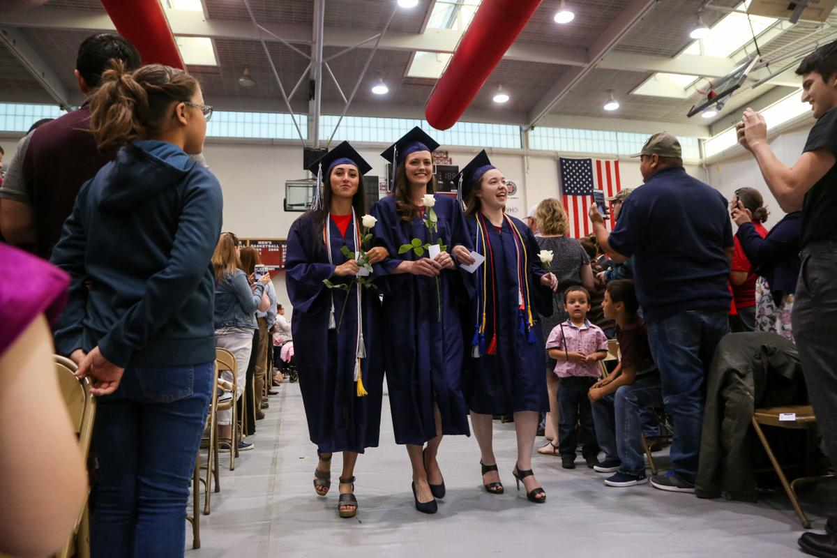 EHS Graduation Ceremony