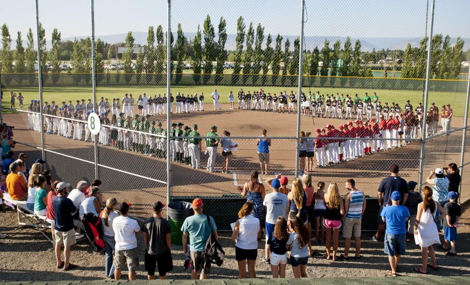 state baseball tournaments bring hundreds to ellensburg top story