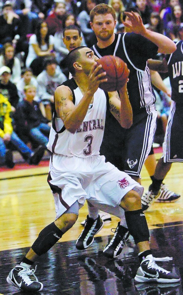 Perez Together again Yakima duo reunite for