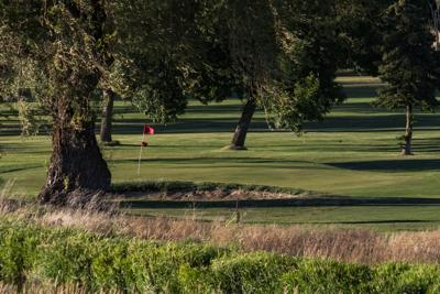 Ellensburg Golf and Country Club_hole 9