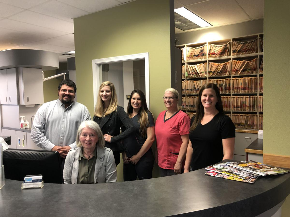 Sunrise Dental Moves To New Location Business