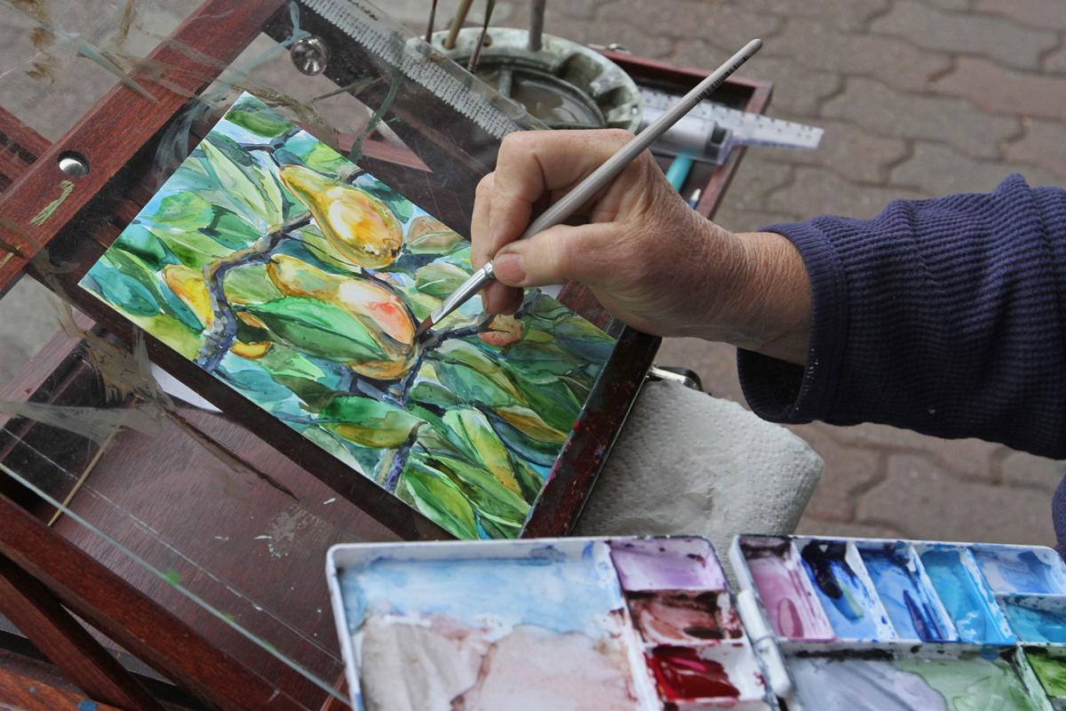 Painting Ellensburg_04
