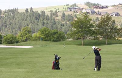 Kathryn Crimp state golf
