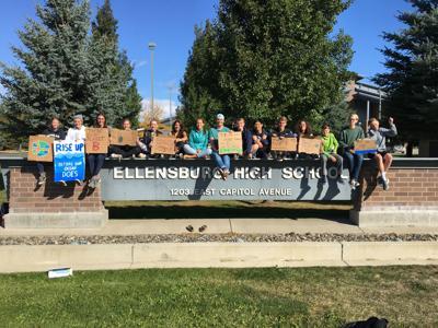 EHS Environmental Club