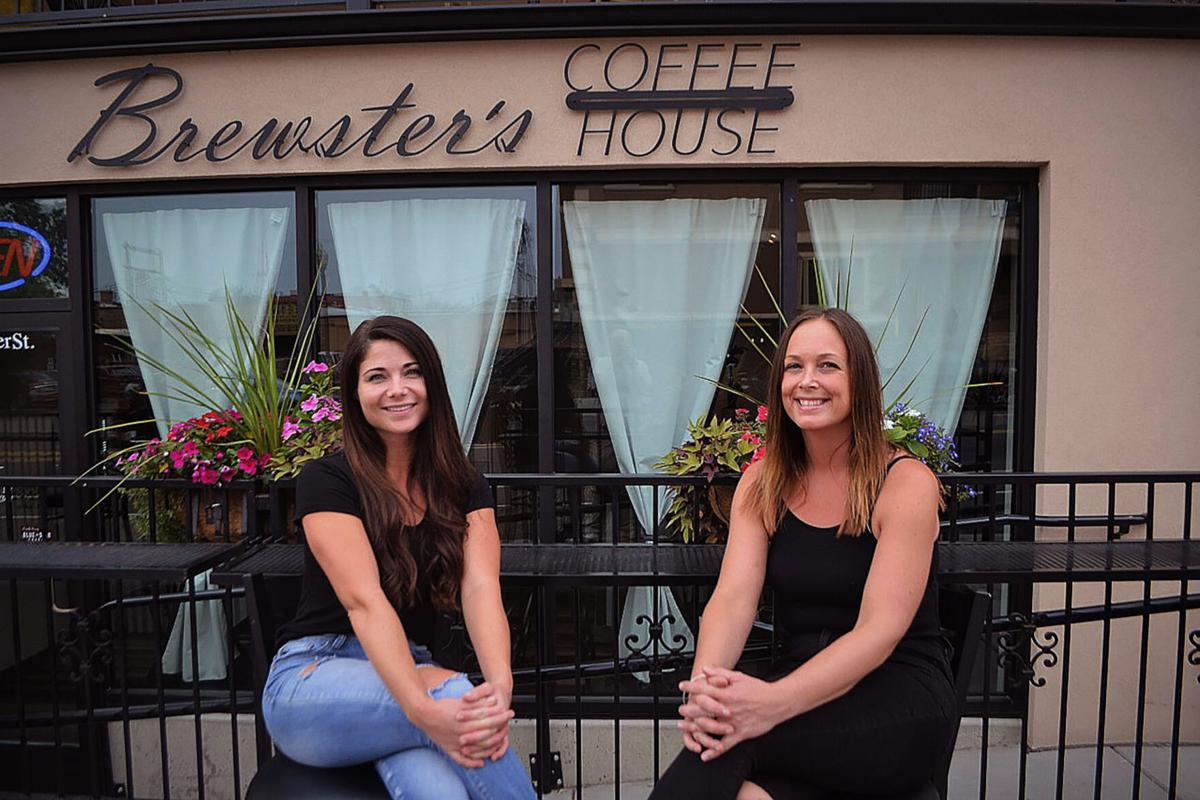brewster's coffee house