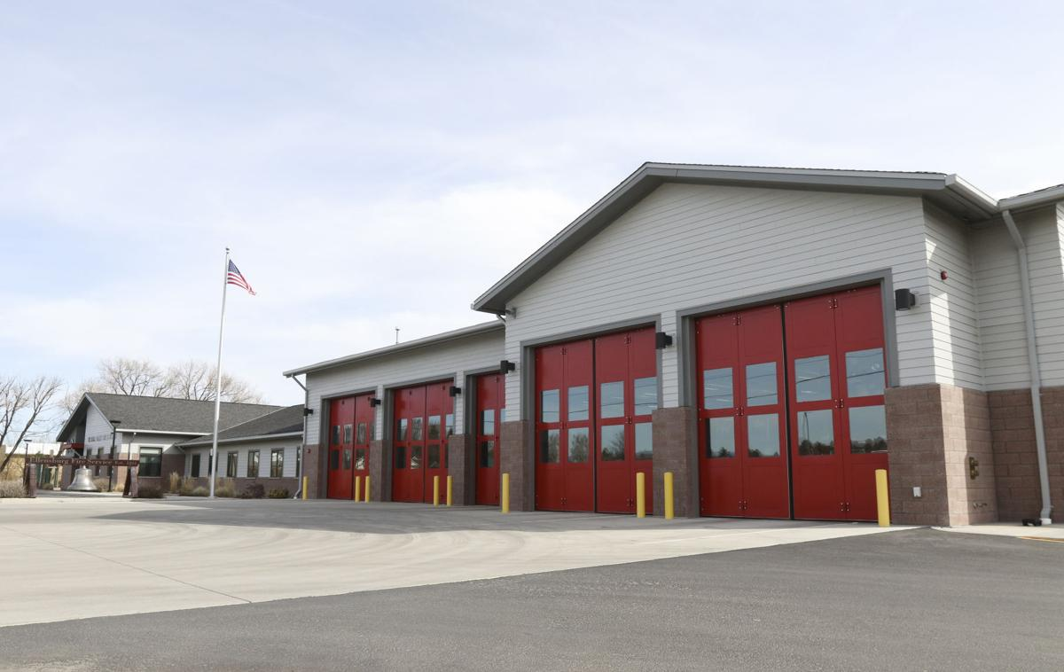Kittitas Valley Fire and Rescue remains at full strength amidst vaccine requirement deadline