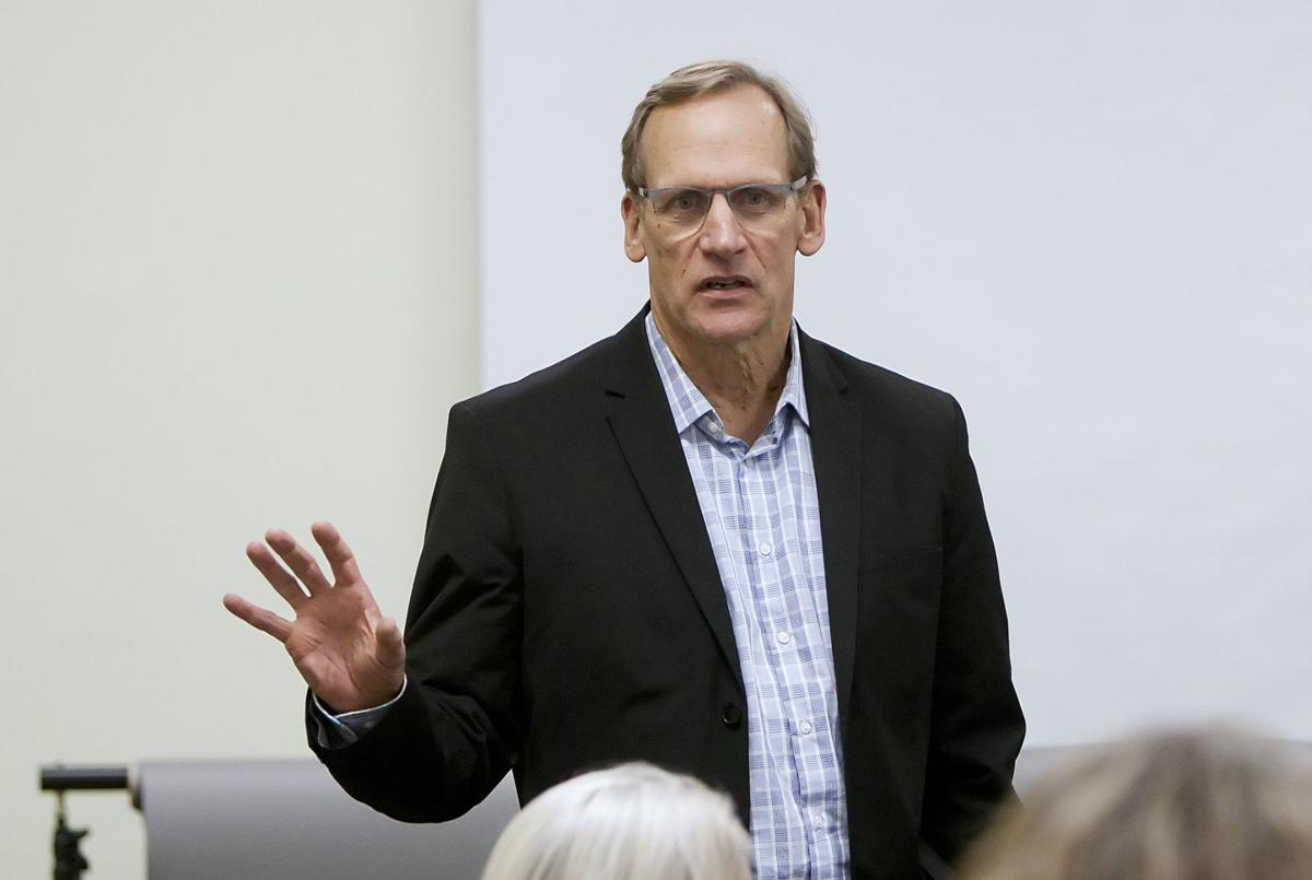Mike Nollan to retire as KSD superintendent
