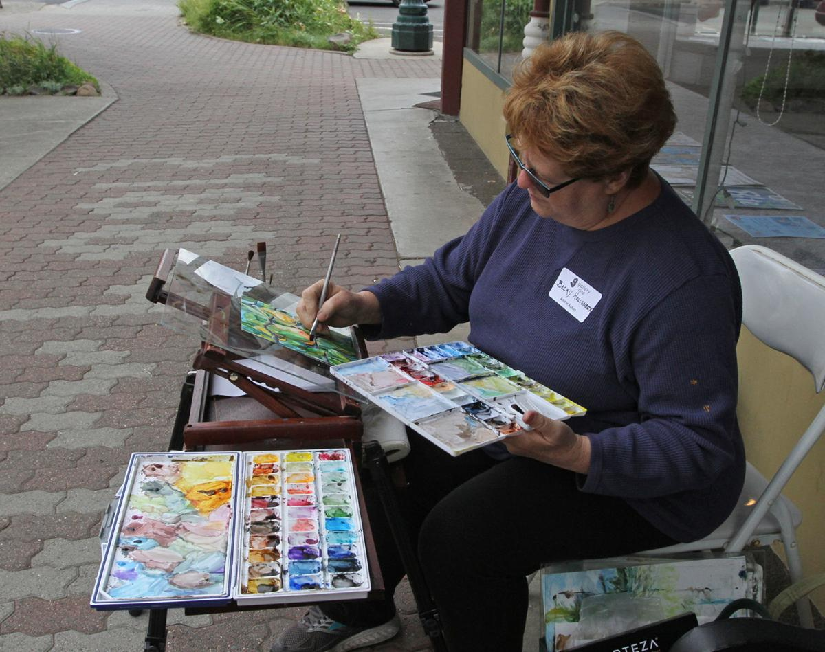 Painting Ellensburg_03