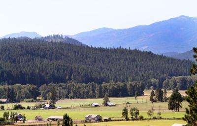 Teanaway land purchase