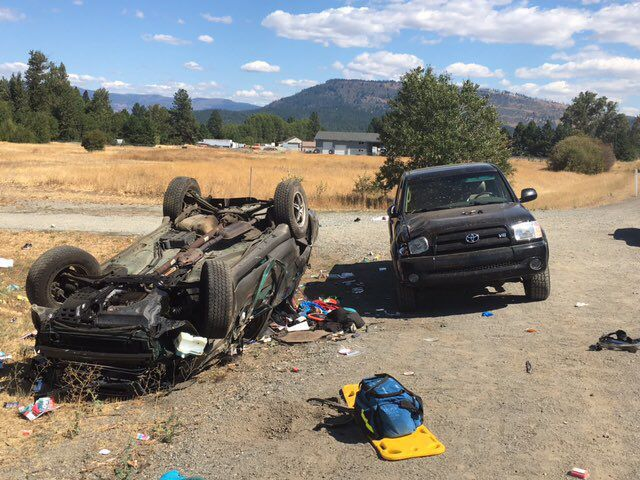 Man charged with vehicular homicide in fatality crash | News
