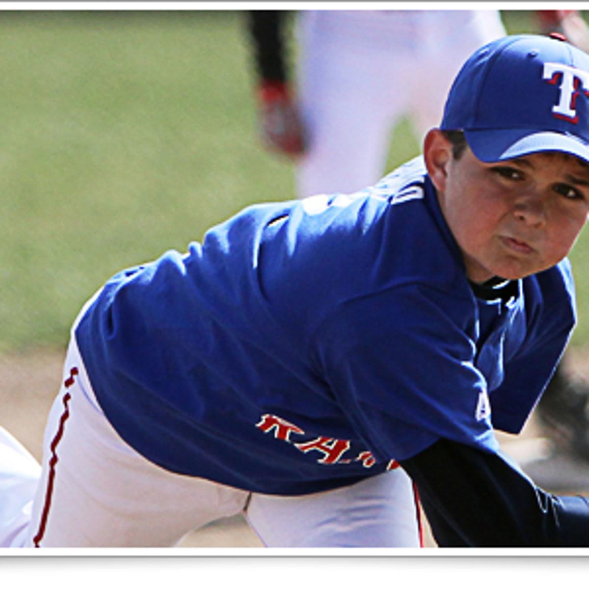 Play Ball Youth Baseball Softball Season Kicks Off In Ellensburg Top Story Dailyrecordnews Com
