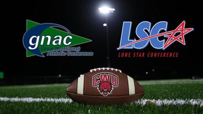 Gnac Football Teams Up With Lone Star Conference Sports