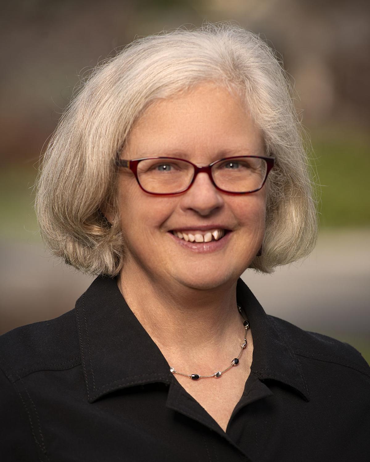 Nancy Lillquist