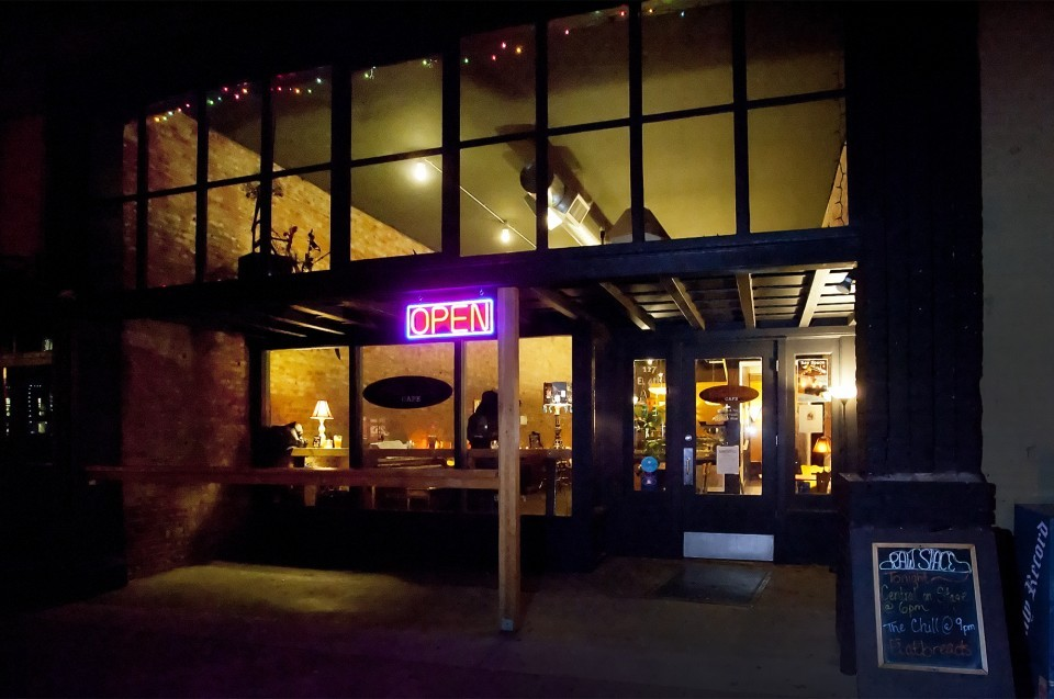Raw Space will refocus on live music operation | Business