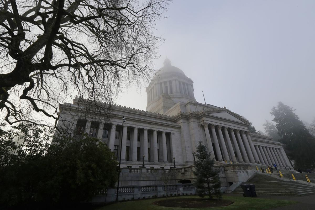 Washington Legislature