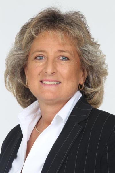Gladys Gillis