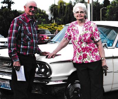 John and Donna Bentz