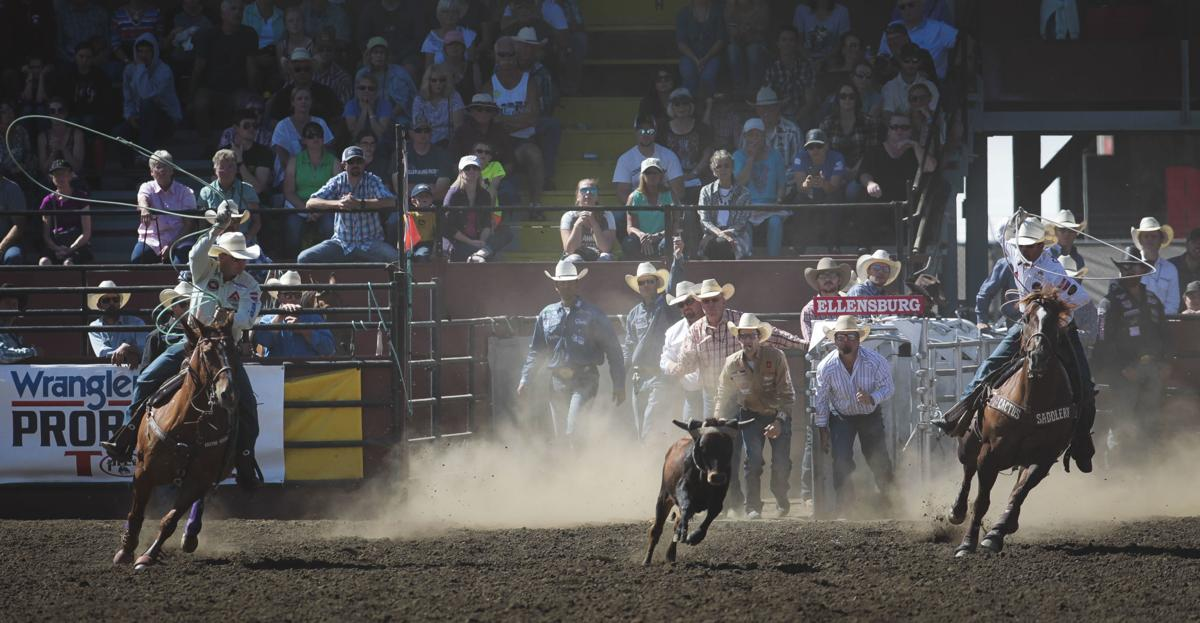 Rodeo Finals sports
