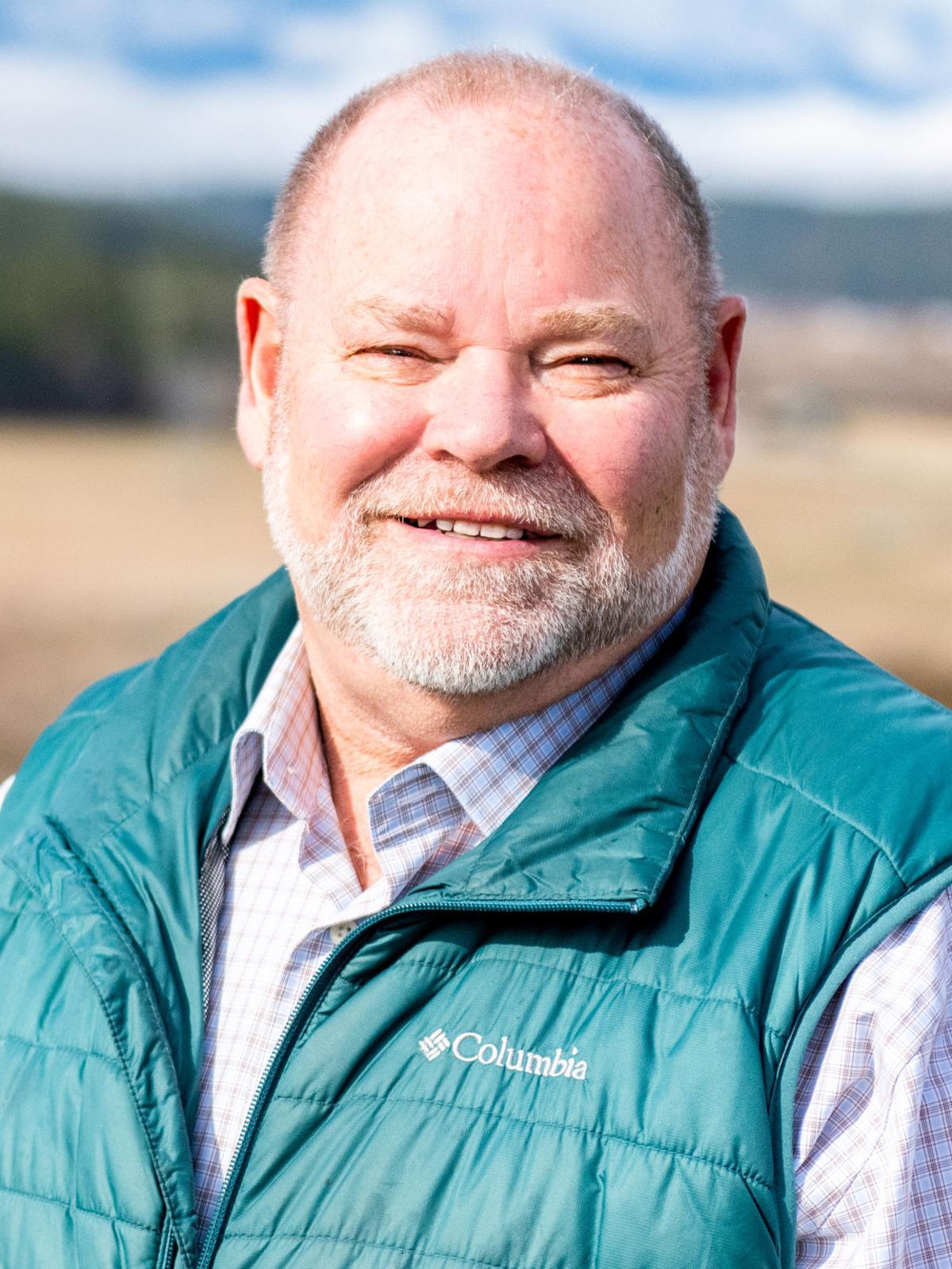 Jerry Martens