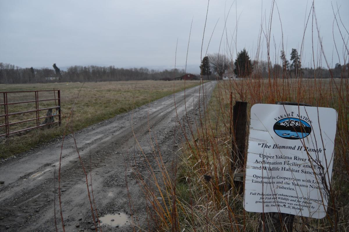 Construction begins on new hatchery in spring | News ...