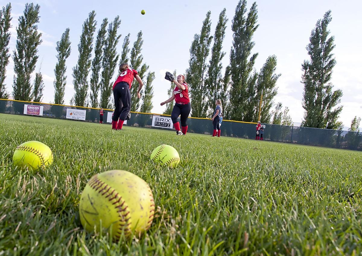 Ellensburg 12u Softball Team Ready For Trip To The World Series Sports Dailyrecordnews Com
