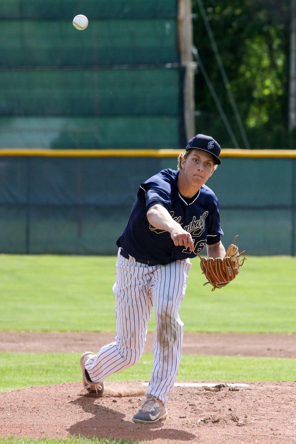 Regional Baseball