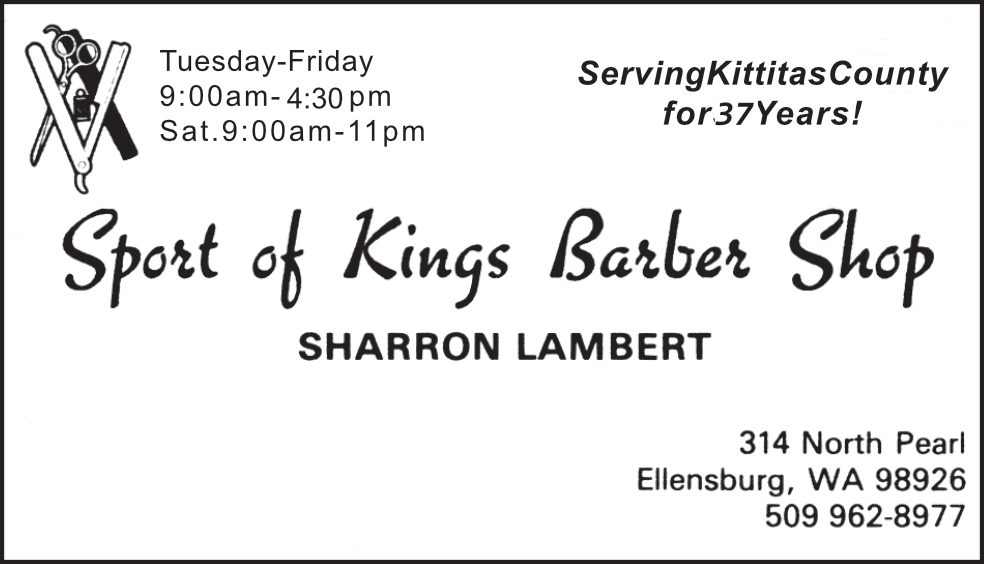 Sport of Kings Barber Shop
