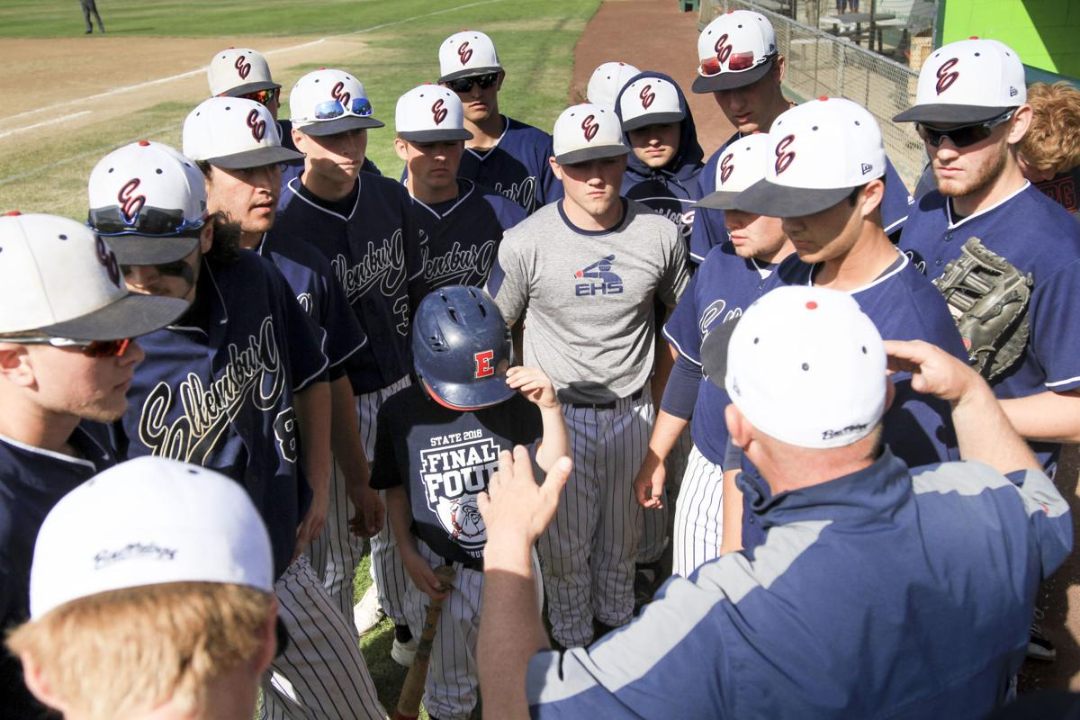 83131aac485 Ellensburg baseball focusing on the  details  for the 2019 season ...