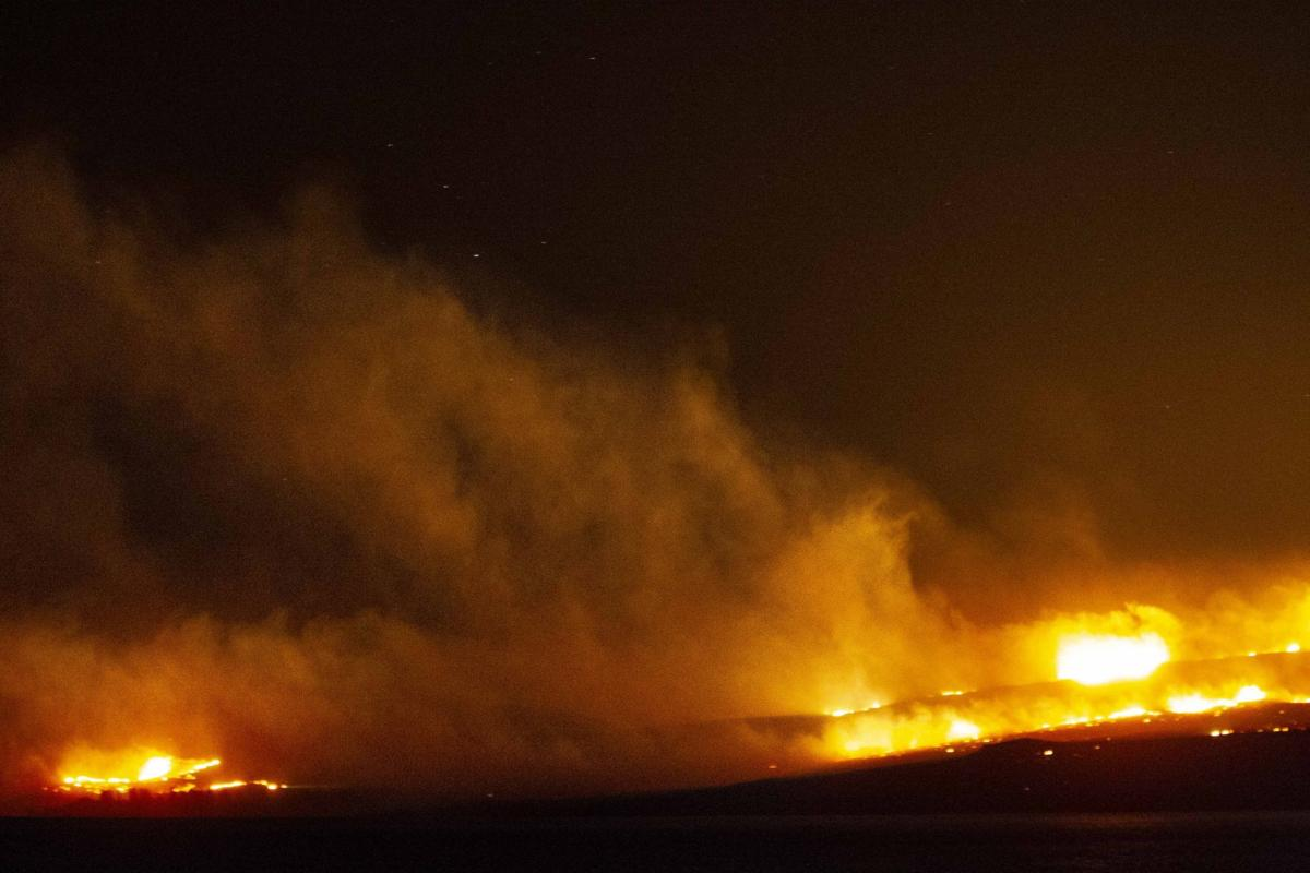 Boyleston Fire