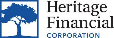 Heritage Financial Corporation (PRNewsFoto/Heritage Financial Corporation) (PRNewsFoto/Heritage Financial Corporation)