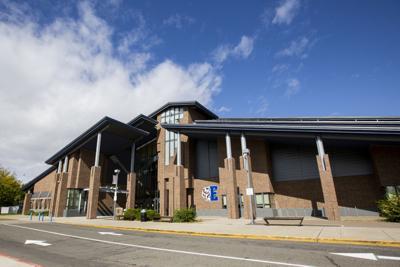 Ellensburg High School
