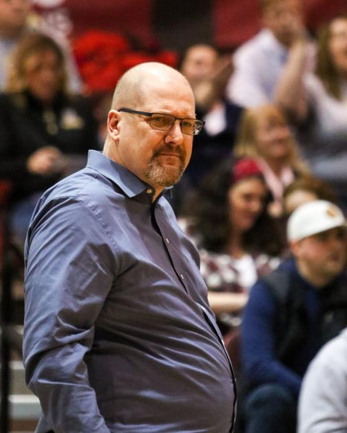 Former CWU head coach Greg Sparling earns his 400th career win