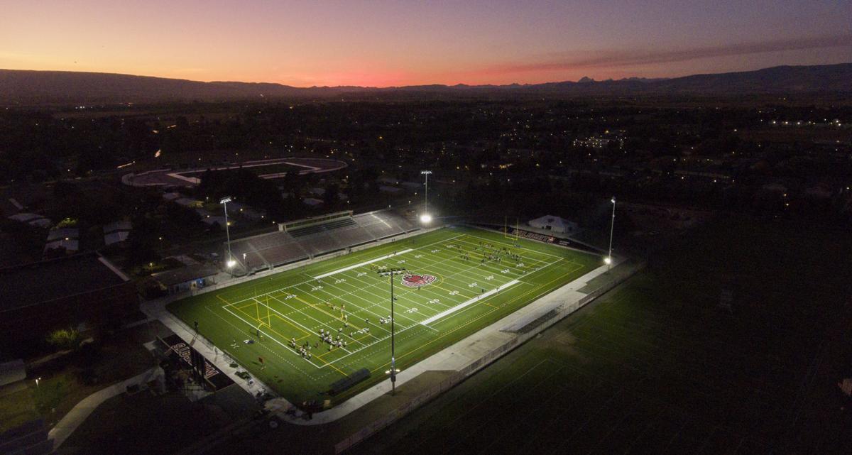 Tomlinson Stadium
