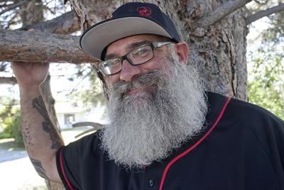 6cb9a320b8c Local Bearded Sinners Beard Club looking to grow