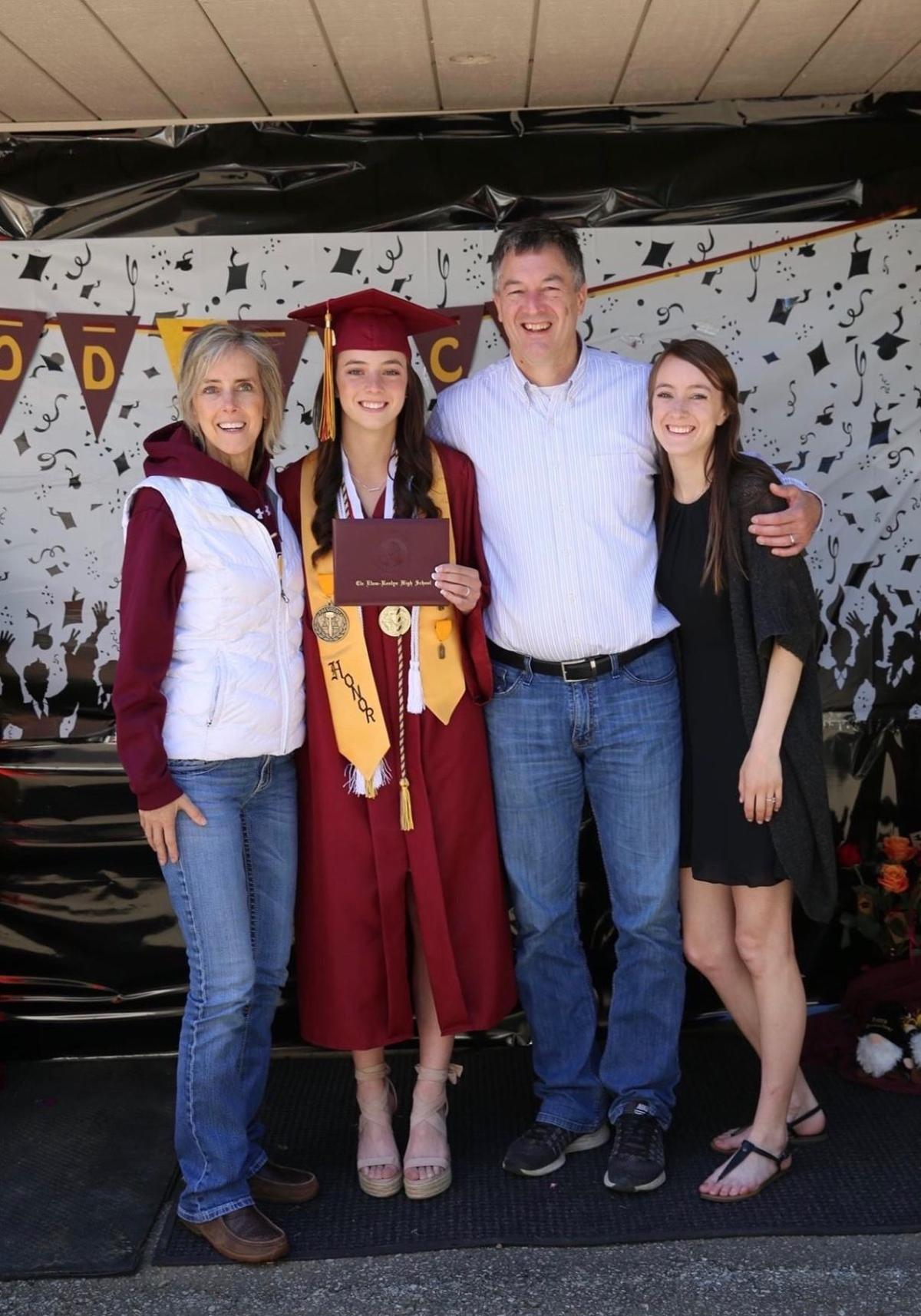 Terrill family