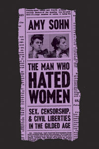 Men who hated women