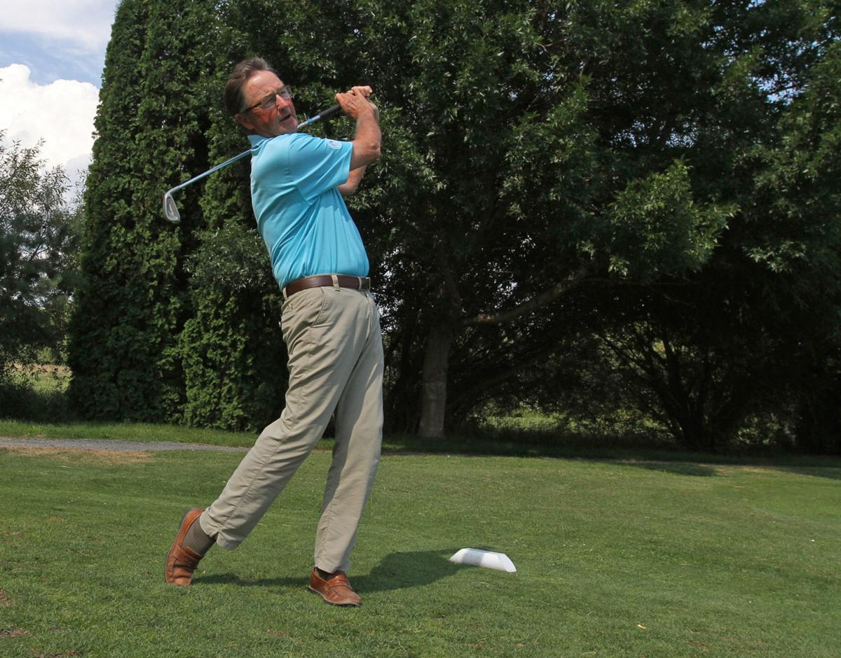 Local amateur Keith Crimp qualifies for U.S. Senior Amateur ...