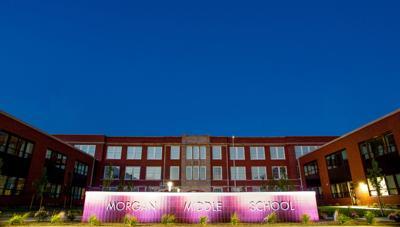Morgan Middle School