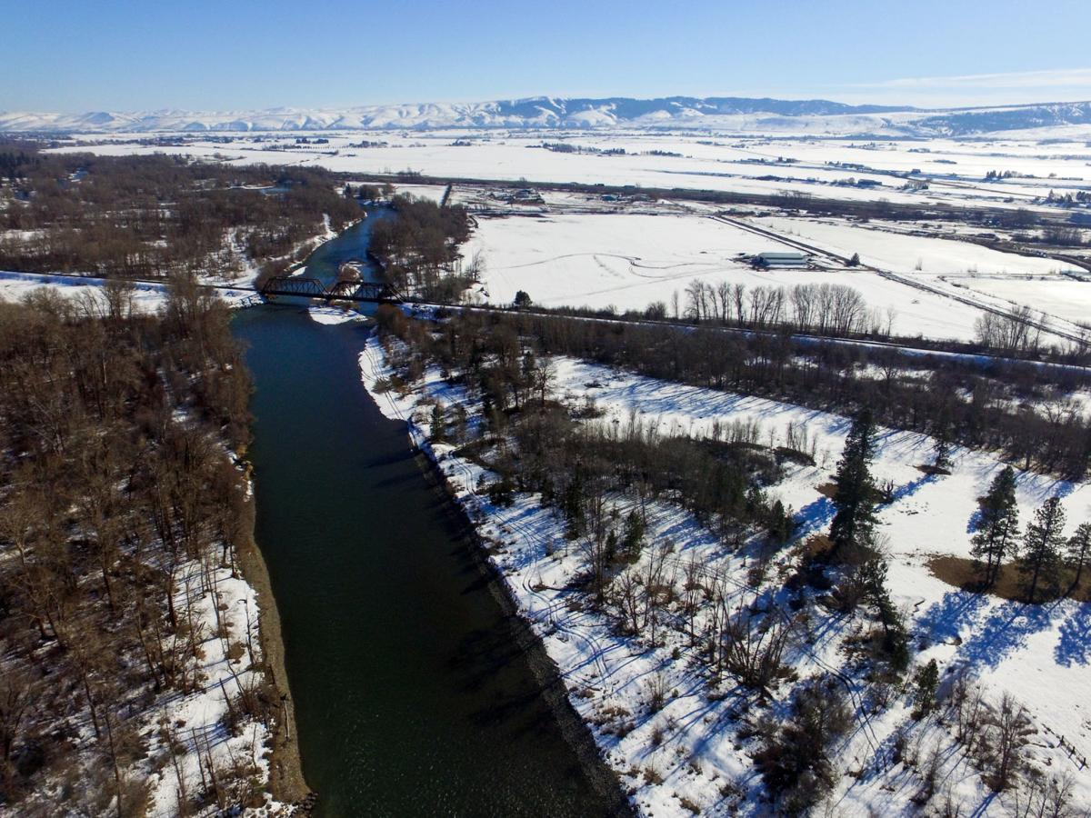 Work planned for Yakima Basin Integrated Plan | News