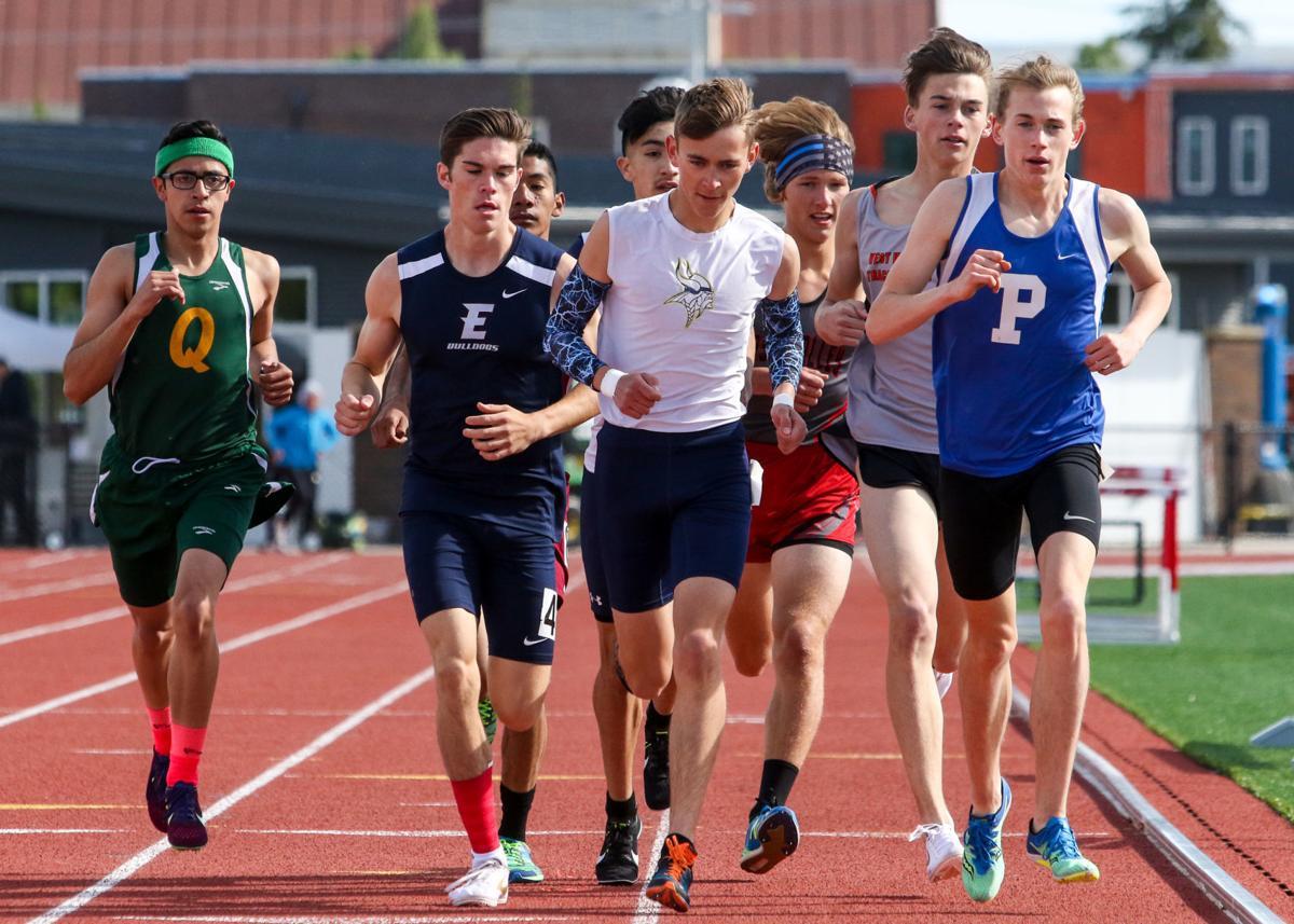 Green - EHS Track