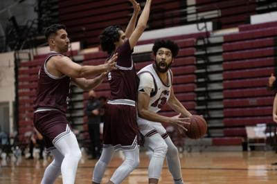 CWu men's basketball