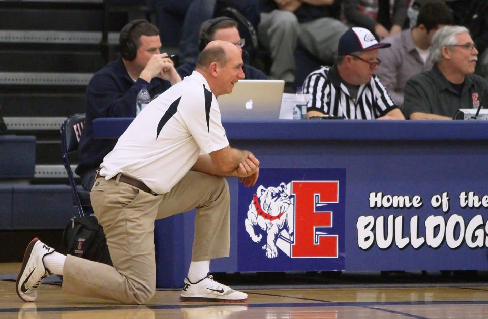 Legendary high school basketball coach Pat Fitterer retires